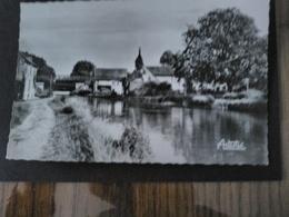 Saint Firmin Des Vignes - Moulin Bardin. - Altri Comuni