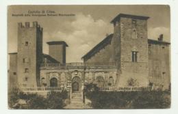 CASTELLO DI CELSA - PROPRIETA' ALINARI - NV FP - Siena