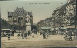 Bruxelles : 12 Cartes Différentes à € 5.00 - België
