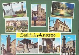 Saluti D'AREZZO - Arezzo