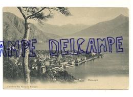 Italie. Menaggio. Vue Sur Le Lac. Cartoleria Frat. Baragiola Menaggio - Italie