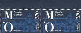 FRANCE 1986 N°2439*° MUSEE ORSAY LA PAIRE BDF - France