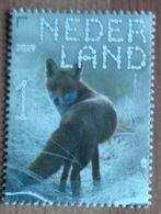 Renard - Pays Bas - 2019 - Period 2013-... (Willem-Alexander)