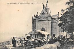 Besançon         25            Chapelle Des Buis Jour De Pèlerinage.      (Voir Scan) - Besancon