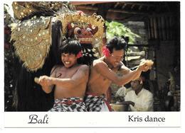 Bali - Kris Dance - Indonesia - N° P.09 - Indonésie