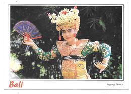 Bali - Legong Dance - Indonesia - N° P-1025 - Indonésie