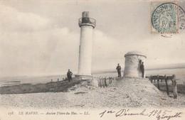 76 Le Havre. Ancien Phare Du Hoc Et Douaniers - Autres