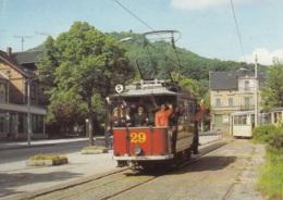 Tram/Strassenbahn Görlitz,Oldtimer 1984, Ungelaufen - Tramways