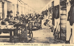 Mirecourt - Industrie Du Pays - Les Luthiers - Cecodi N'1017 - Mirecourt