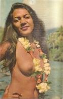 Tahitienne A La Riviere - Tahiti