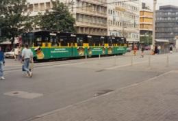 Tram/Strassenbahn Foto Dortmund 1991, Ungelaufen - Tramways