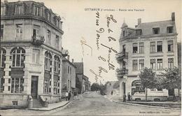 OTTANGE Route Vers Nonkeil - Francia