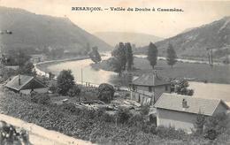 Besançon         25          Vallée Du Doubs A Casamène      (Voir Scan) - Besancon