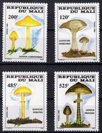 1985 MALI  N** 515 A 518   MNH - Mali (1959-...)