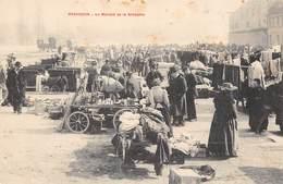 Besançon         25          Marché A La Brocante     (Voir Scan) - Besancon