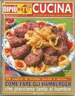 Cucina Tra I Fornelli, Hamburger, 2009, 68 Pp. - Livres, BD, Revues