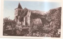Saint Sauvant L'eglise - Autres Communes