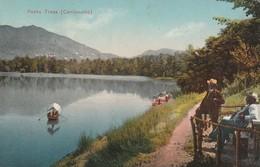 PONTE TRESA - CANTONETTO - Varese
