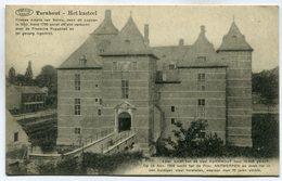 CPA - Carte Postale - Belgique - Turnhout - Het Kasteel - 1925 ( DD7310) - Turnhout
