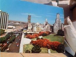 ARGENTINA BUENOS AIRES  AV. L N ALEM HOTEL SHERATON VB ROSSA1970  HA7923 - Argentina