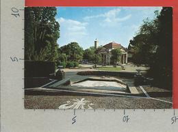 CARTOLINA VG ITALIA - MONTECATINI TERME (PT) - Stabilimento La Torretta - 10 X 15 - ANN. 1990 - Pistoia