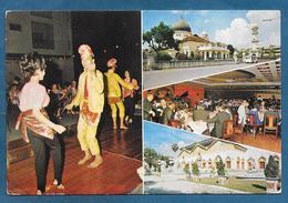 MALAYSIA KAPITAN KLING MOSQUE 1973 - Malesia