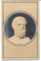 CPA - SOFOCLE - Dramaturge Grec - Escritores