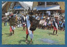INDONESIA PA'RANDING TANA TORAJA SULAWESI SELATAN 1978 - Indonesia