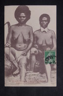 NOUVELLE CALÉDONIE - Carte Postale - Popinées De La Tribu De St Louis ( 1909 ) - L 23095 - Nouvelle-Calédonie
