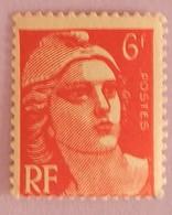 FRANCE TYPE GANDON YT 721  NEUFS**MNH ANNEE 1945/1947 - France