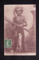 NOUVELLE CALÉDONIE - Carte Postale - Chef De Tribu ( 1909 ) - L 23096 - Nouvelle-Calédonie