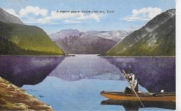 AK 0161  Aachensee Gegen Süden - Verlag Monopol Um 1925 - Achenseeorte