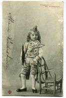CPA - Carte Postale - Belgique - Toujours Des Frimousses - Jeune Garçon  ( DD7313) - Portraits