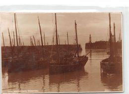 Fishing Pleet Folkestone - Folkestone