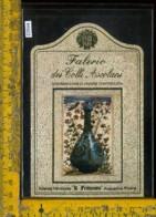 Etichetta Vino Liquore Falerio Dei Colli Ascolani-Acquaviva Picena - Etichette
