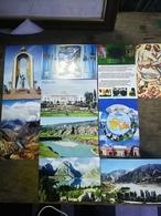 Postcards From Tajikistan - Tajikistan