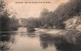 Walzin - Vue Du Moulin Et De La Lesse - Dinant