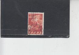 GRECIA  1948 -  Unificato  568 - Infanzia - Grecia