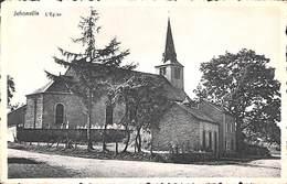 Jehonville - L'Eglise (phototypie Bel-Art) - Bertrix