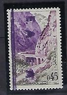 Algérie 1962 Y&T N° 356  Neuf Sans Charnière - Algeria (1924-1962)