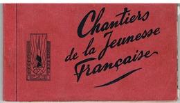Villard-de-Lans - Chantiers De La Jeunesse Française. - Villard-de-Lans