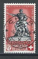 SBK B5, Mi 366b Stempel Chur - Used Stamps