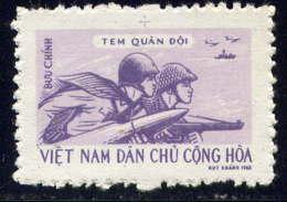 VNN - FM11(*) - COMBATTANTS - Viêt-Nam