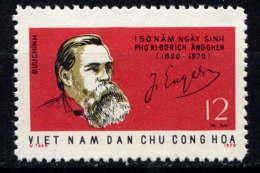 VNN - 691(*) - FRIEDRICH ENGELS - Viêt-Nam