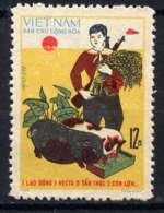 VNN - 685(*) - AGRICULTURE - Viêt-Nam