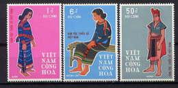 VNS - 365/367** - MINORITES ETHNIQUES - Viêt-Nam