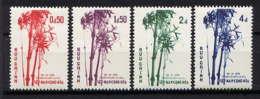 VNS - 57/60** - BAMBOUS - Viêt-Nam