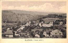 Sy S/Ourthe - Nouveau Quartier (Hôtel Beau-Site) - Ferrieres