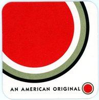 USA. Lucky Strike. An American Original. - Sous-bocks
