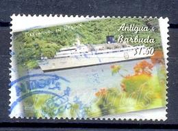 ANTIGUA -BARBUDA (CWEU 079) - Antigua And Barbuda (1981-...)